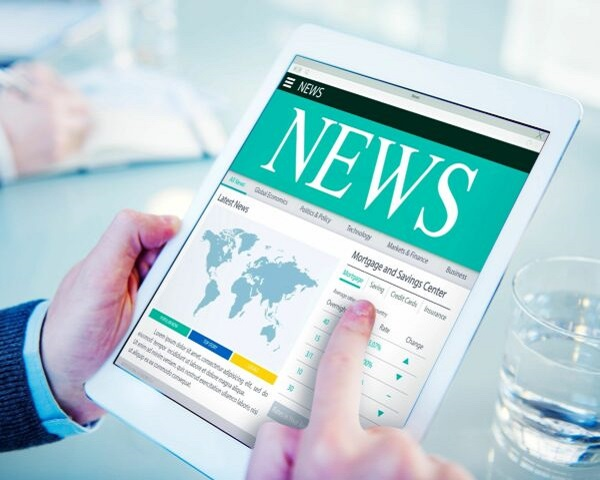 Our News Section is Here!